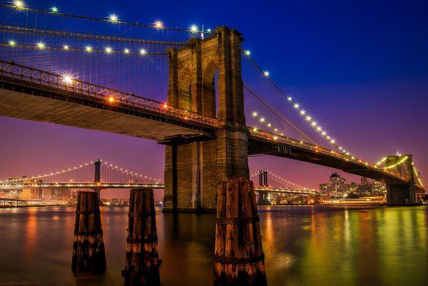 НЙ Бруклінський міст