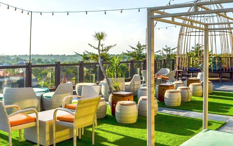 The Leaf Jimbaran Bali Luxurious Villa Retreat