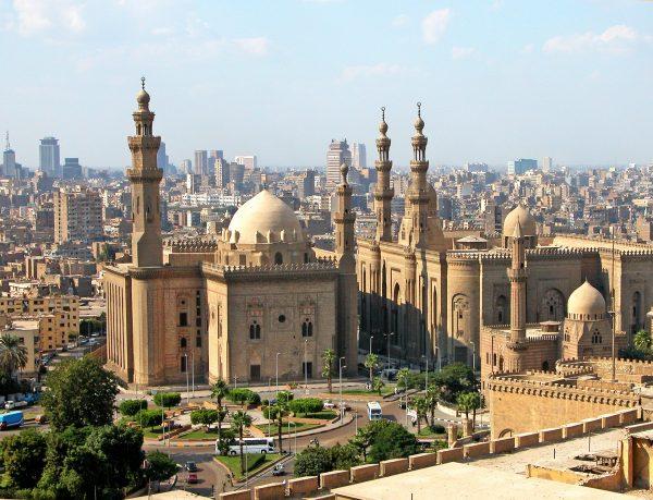 каїр мечеть