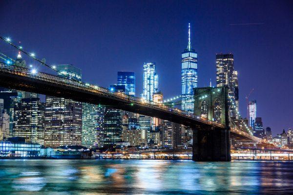 США Нью-йорк міст
