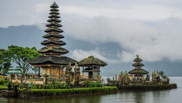 балі храм