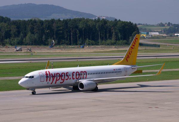 літак Pegasus