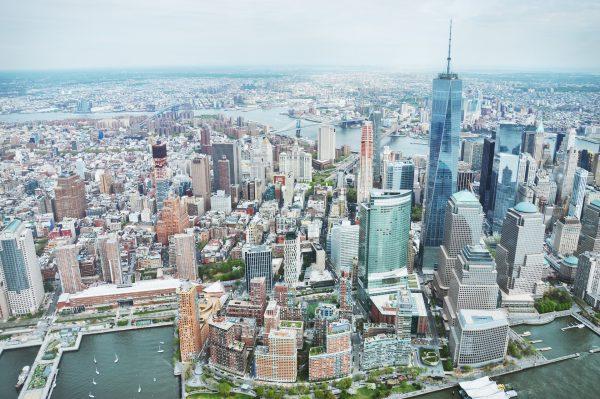 нью-йорк центр міста