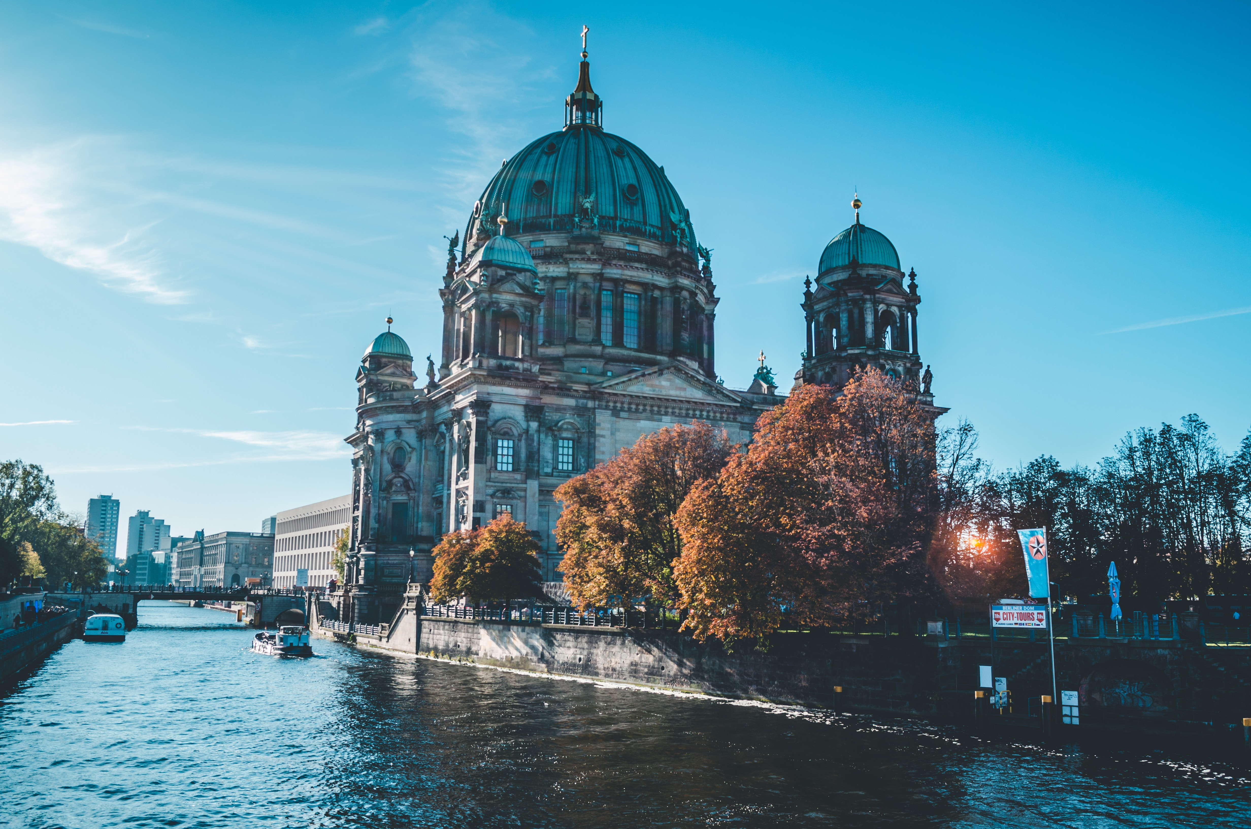 Берлін Кафедральний собор