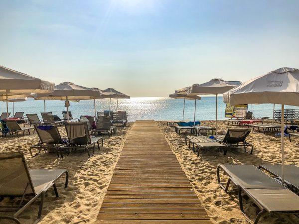 болгарія пляж