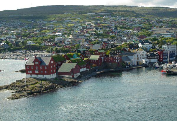 Фарерські острови