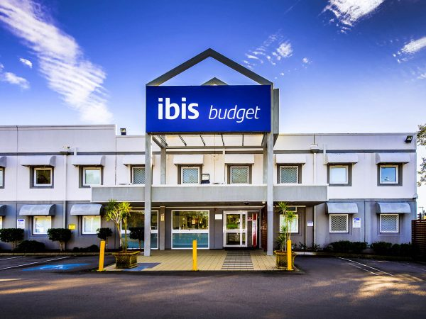 Ібіс баджет готель