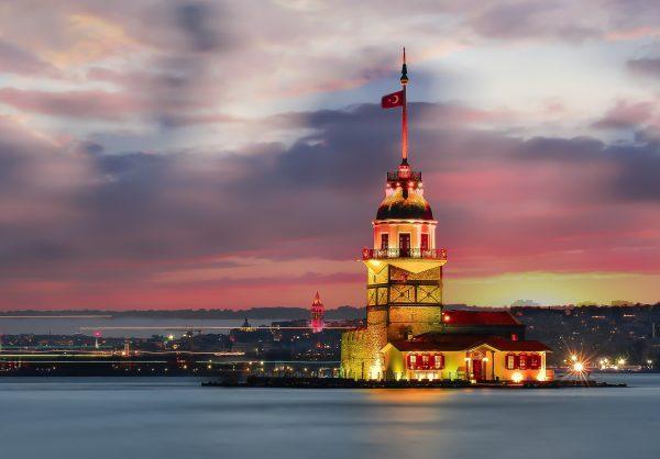 Стамбул Кжулезі