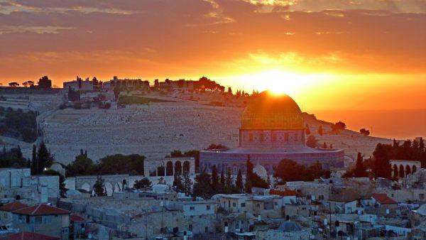 Ізраїль панорама