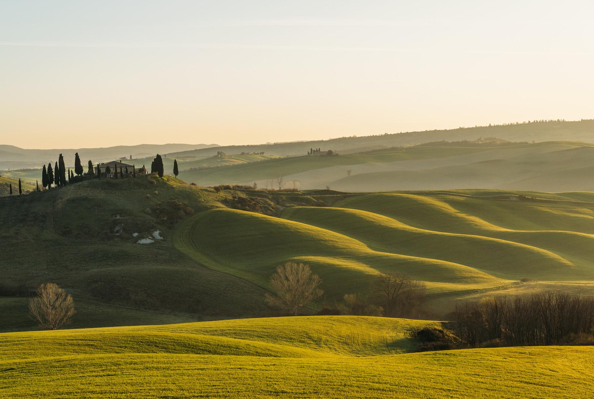 Тосканія Італія