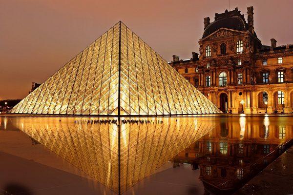 Франція Париж музей