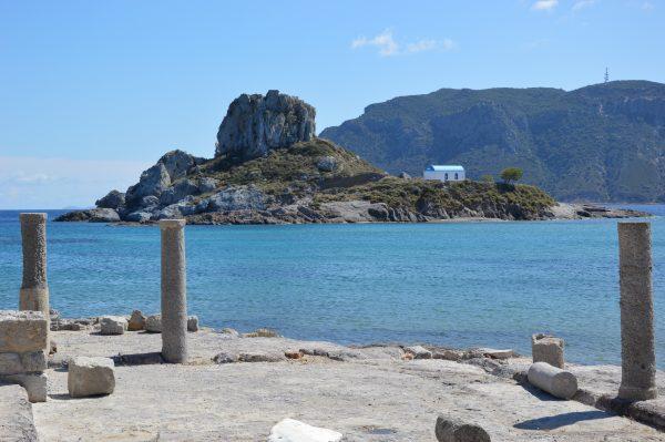 Греція Кос