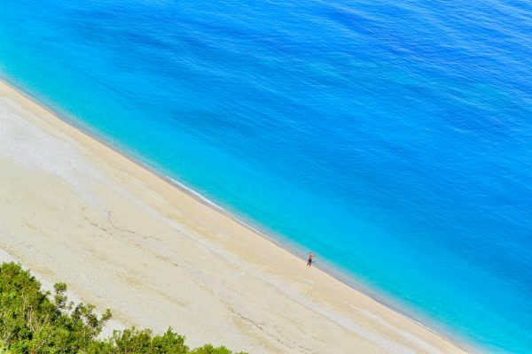 Греція Кефалонія пляж