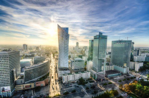 Польща Варшава