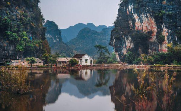 в'єтнам нінх бінг