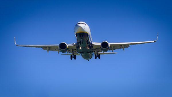літак раянейр