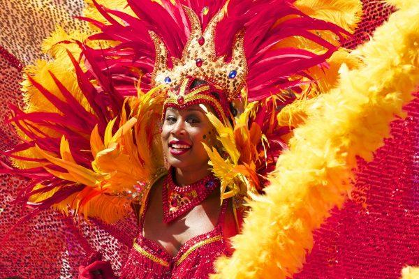 Бразилія Ріо-де-Жанейро карнавал