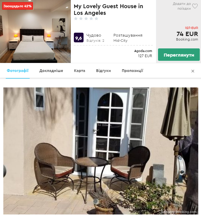 My Lovely Guest House in Los Angeles