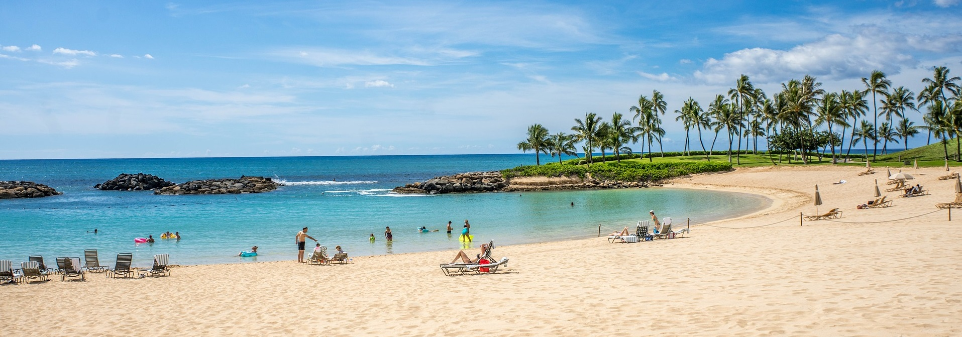 США Гаваї Оаху