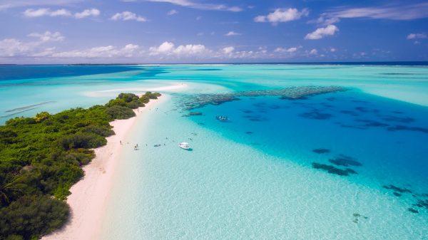 Мальдіви острова
