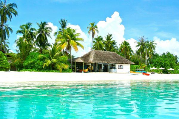 Мальдіви Малє
