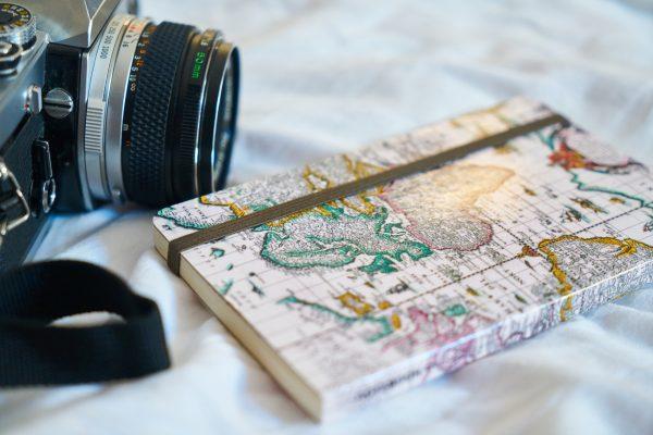 фотоапарат карта