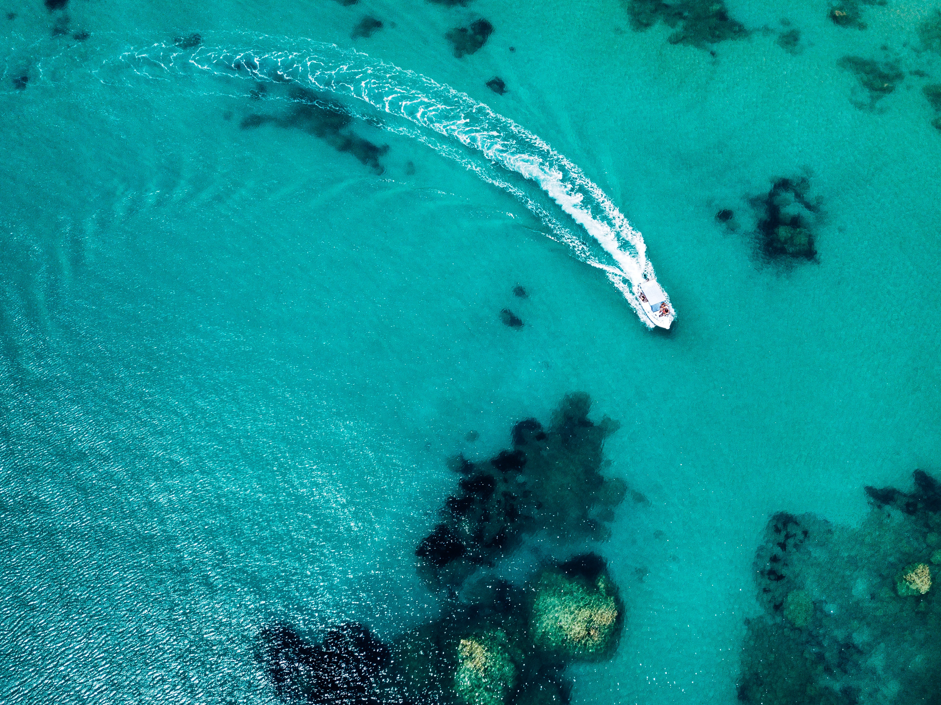 Греція Корфу море