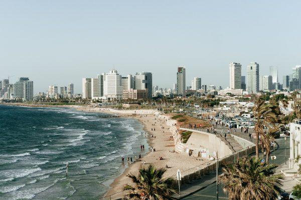 тель-авів яфо пляж