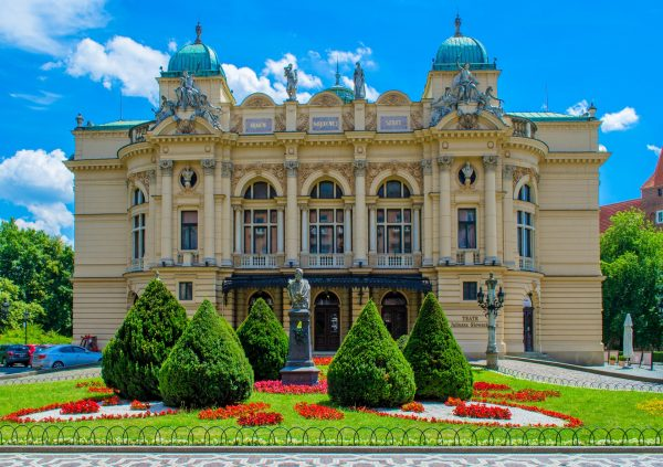 краків національний театр