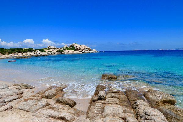 море на Сардинії