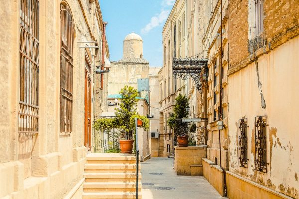 Азербайджан Баку