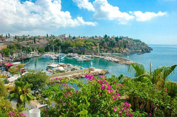 Туреччина, Анталія