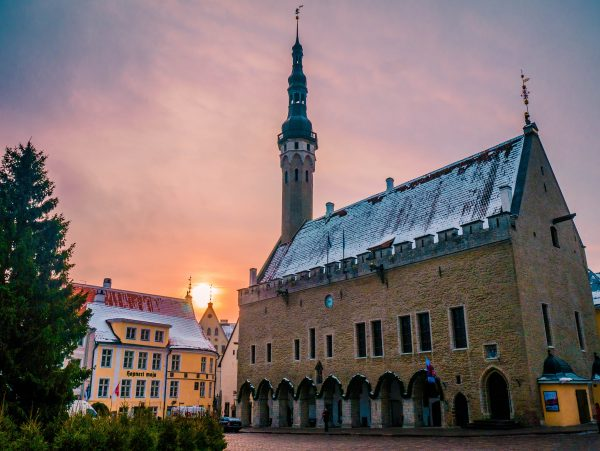 Естонія Таллінн