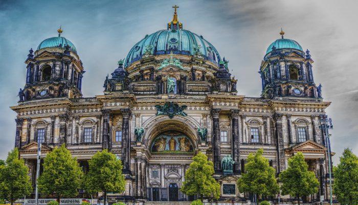 Німеччина Берлінський собор