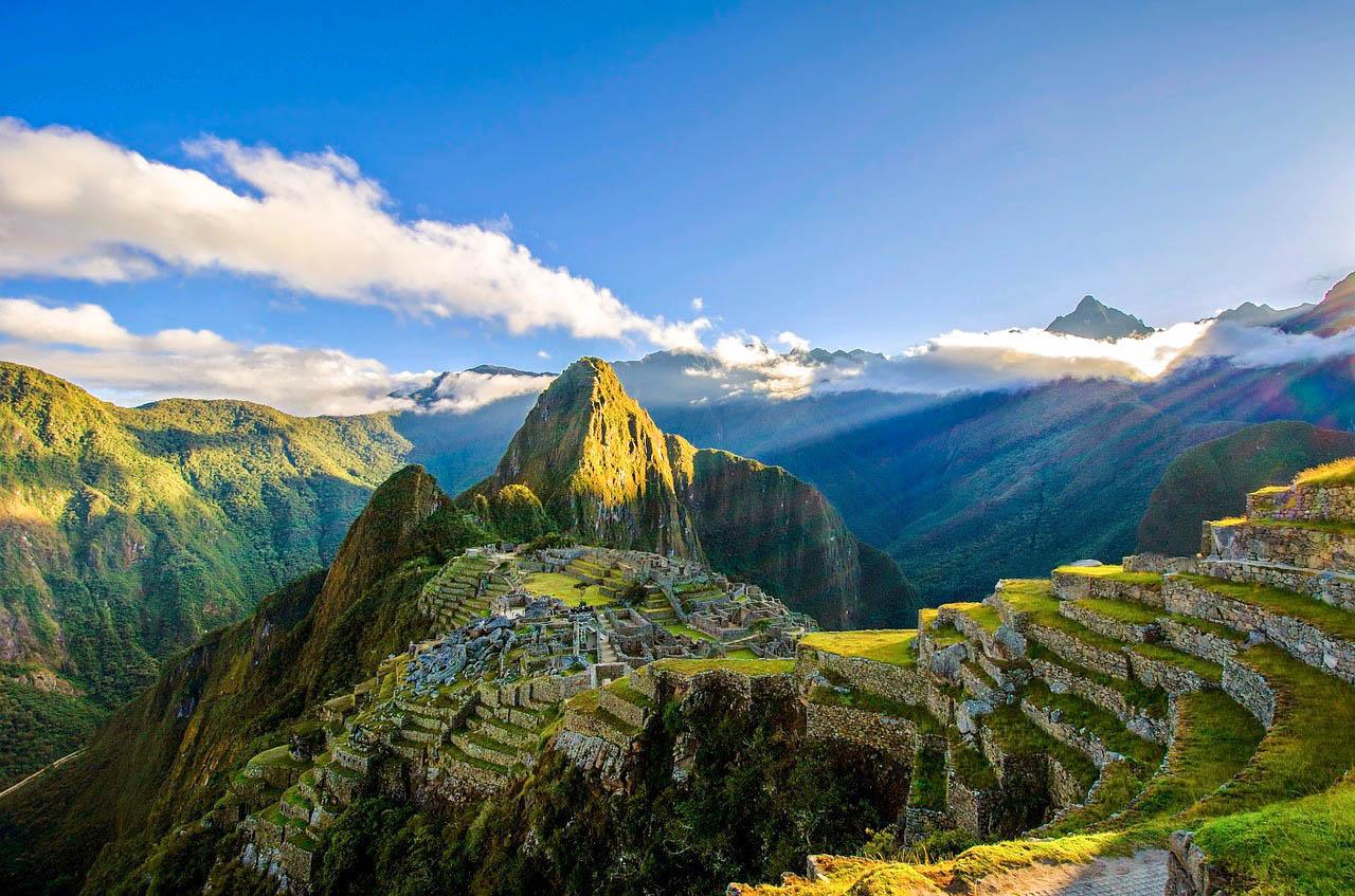 Перу Мачу-Пікчу