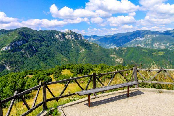 Болгарія гори