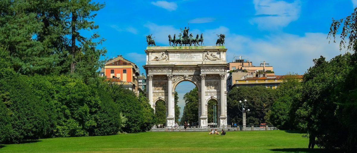 Італія Мілан