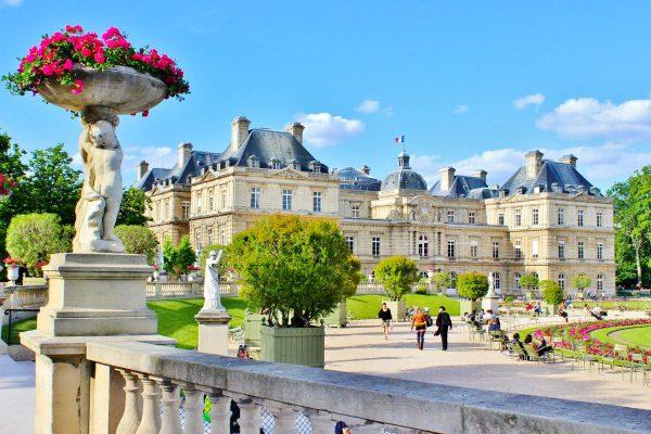 Франція Париж