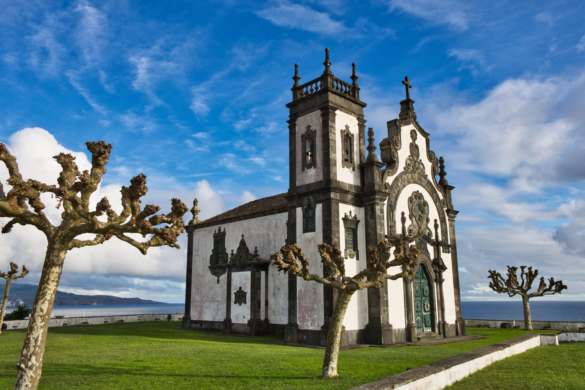 азори церква