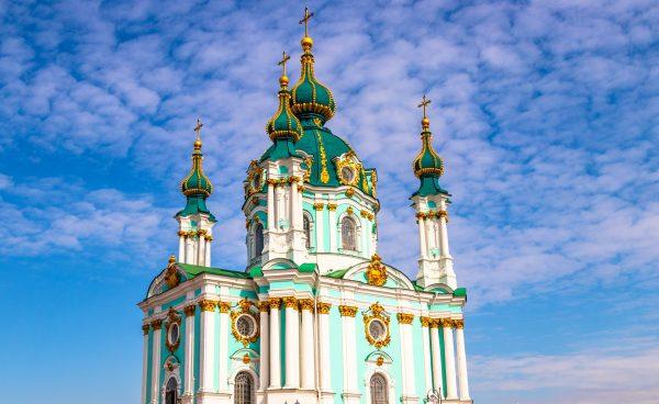 київ церква