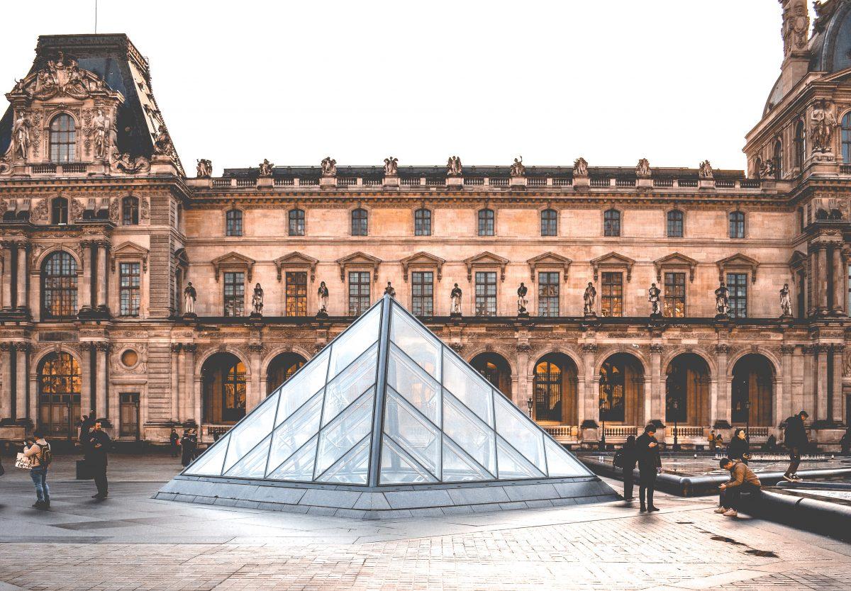 париж площа
