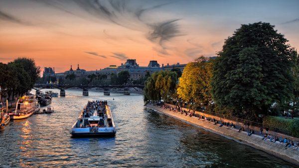 париж ріка