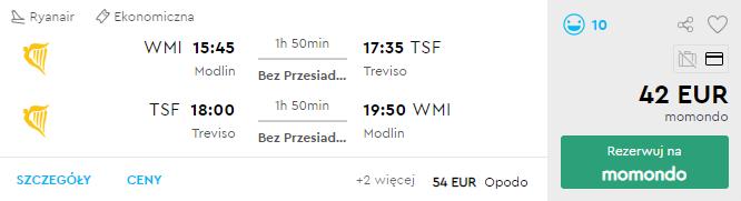 Варшава - Венеція - Варшава