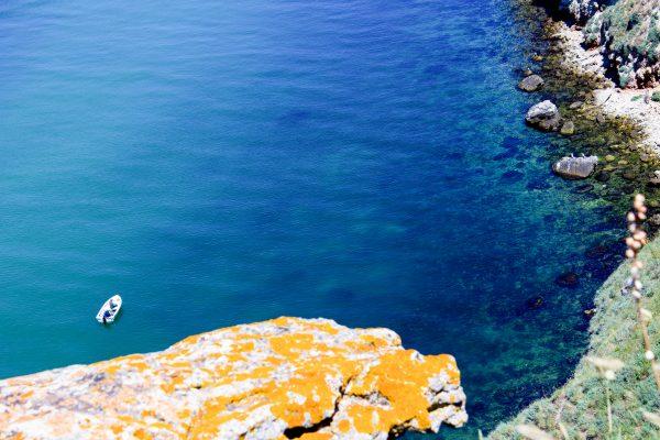 Болгарія Бургас море