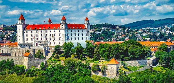 Словаччина Братислава