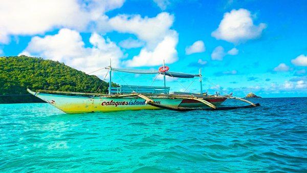 Філіппіни море