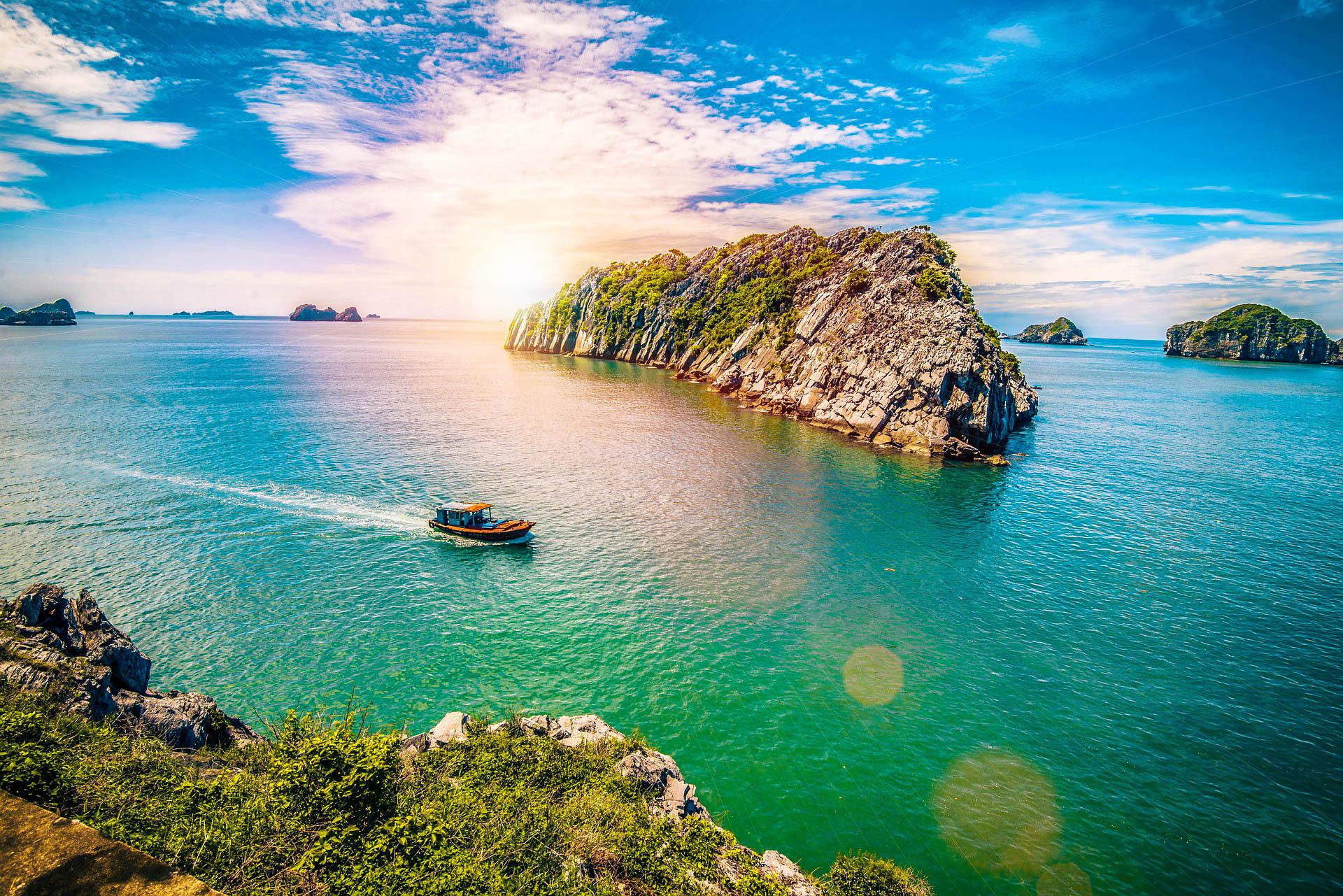 В'єтнам море