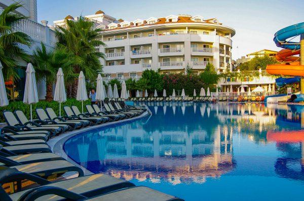Туреччина готель