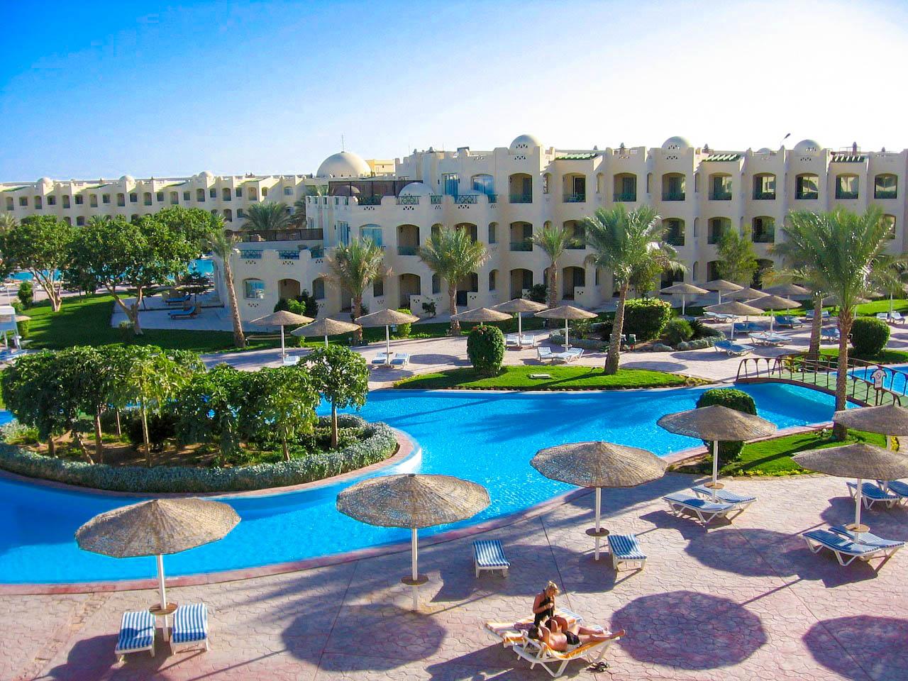Єгипет Шарм Ель Шейх готель