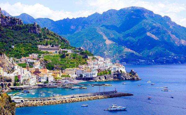 Італія Амальфі